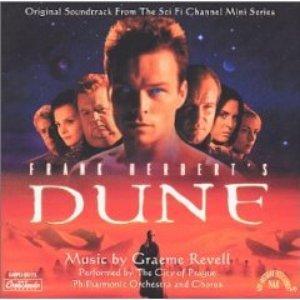 Image pour 'Frank Herbert's Dune'