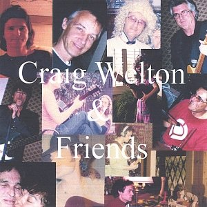 Image for 'Craig Welton & Friends'