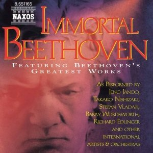 Image for 'Immortal Beethoven'
