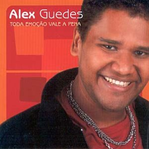 Image for 'Alex Guedes'
