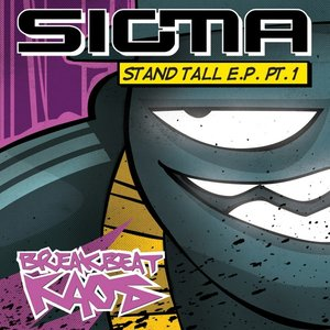 Image for 'Stand Tall EP Part 1'