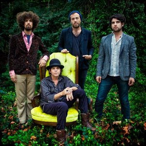 Image for 'Langhorne Slim & The Law'