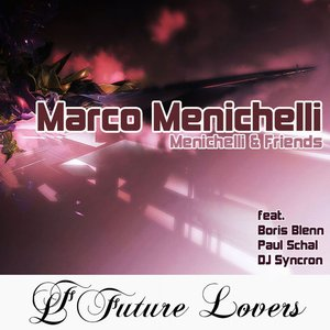 Image pour 'Menichelli and Friends'