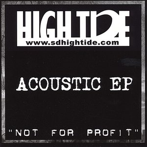 Image for 'Not For Profit (Acoustic EP)'