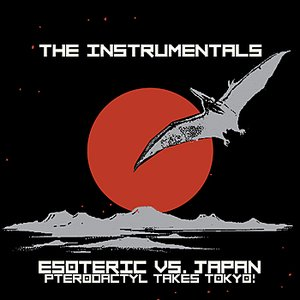 Image for 'Esoteric Vs. Japan: The Instrumentals'