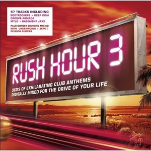 Image for 'Rush Hour 3 (disc 2)'