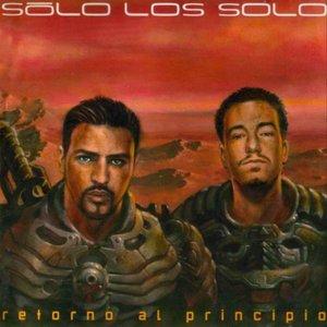 Image for 'Retorno al principio'