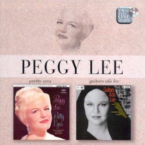 Image for 'Pretty Eyes/Guitars A La Lee'