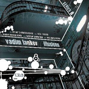 Image for 'Vadim Lankov - Illusions (Series B) [MA044]-2008'