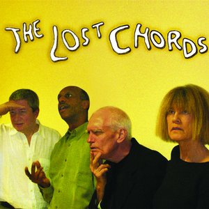 Image for 'The Lost Chords'