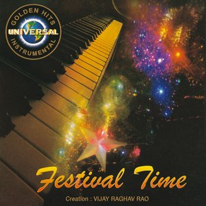 Image for 'Festival Time'