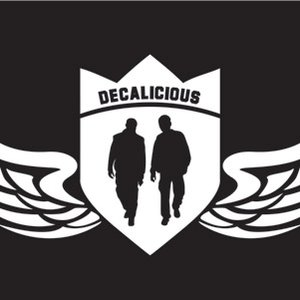 Image for 'Decalicious'