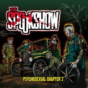 Image for 'Psychosexual Chapter 2'