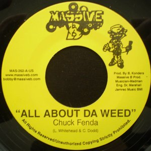 Image for 'All About Da Weed'