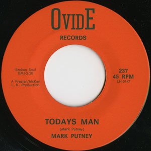 Image for 'Today's Man'