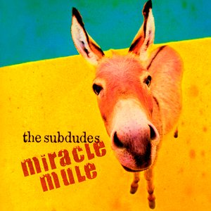 Image for 'Miracle Mule'