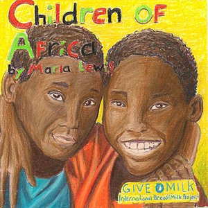 Image for 'Children of Africa'