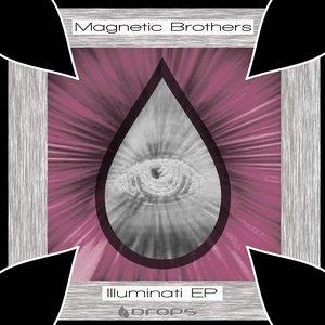 Изображение для 'Illuminati - EP'