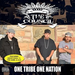 Image for 'One Tribe One Nation'