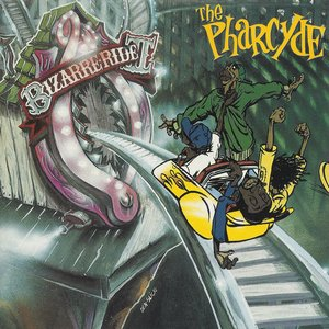 Bild för 'Bizarre Ride II The Pharcyde'