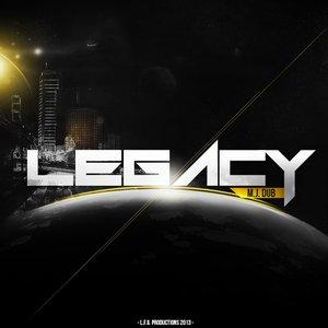 Bild för 'Legacy'