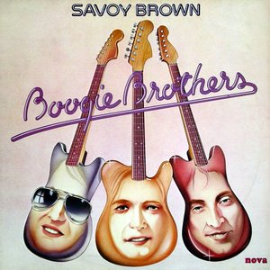 Image pour 'Boogie Brothers'