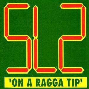 Image for 'On A Ragga Tip'