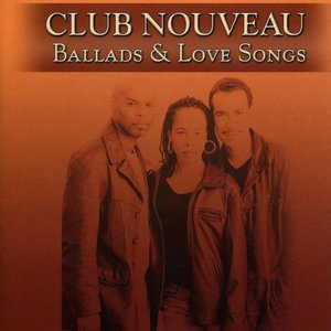 Image for 'Ballads and Love Songs'