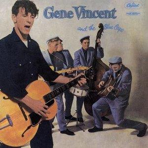 Image for 'Gene Vincent & His Blue Caps'