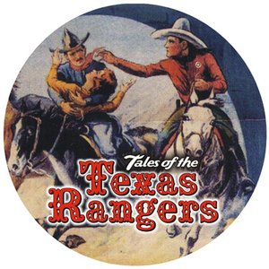 Image for 'Tales of the Texas Rangers'