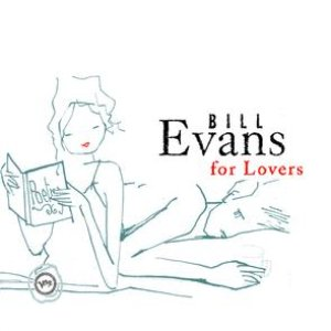 Image pour 'Bill Evans For Lovers'
