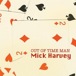 Image for 'Out Of Time Man'