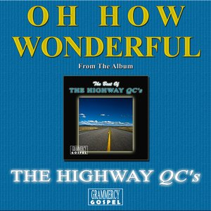 Image for 'Oh How Wonderful'