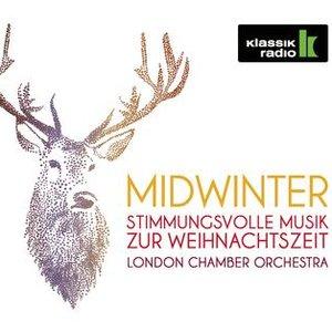 Image for 'Midwinter - Stimmungsvolle Musik zur Weihnachtszeit'