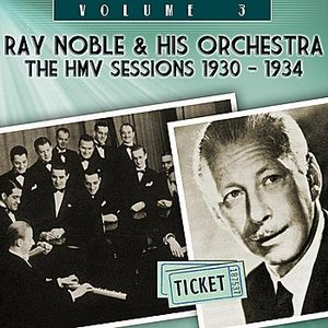 Image for 'The HMV Sessions 1930 - 1934 (Volume 3)'