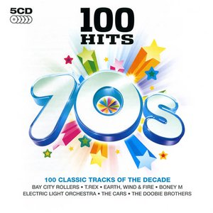 Image for '100 Hits: 70s'