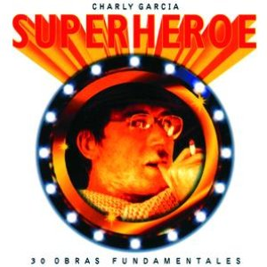 Image for 'Superheroe'