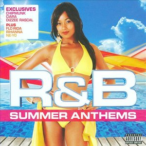 Image for 'R&B Summer Anthems'