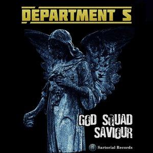 Image for 'God Squad Saviour'