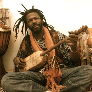 Image for 'Baba Sissoko'