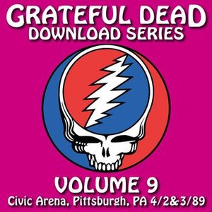 Image for 'Download Series, Volume 9: 4/2&3/89, Civic Arena, Pittsburg, PA'