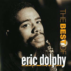 Image for 'Best Of Eric Dolphy, The'