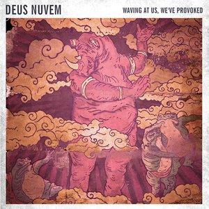 Image for 'Deus Nuvem'