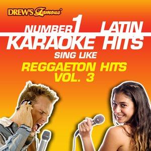 Image for 'Drew's Famous #1 Latin Karaoke Hits: Reggaeton Hits Vol. 3'