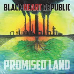 Image for 'Promised Land'