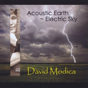 Image for 'Acoustic Earth, Electric Sky'