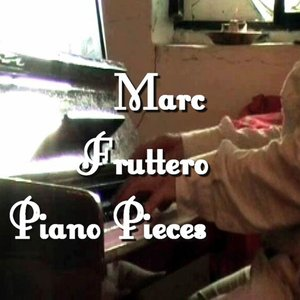 Image for 'Piano Pieces'