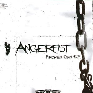 Bild für 'Broken Chain EP'