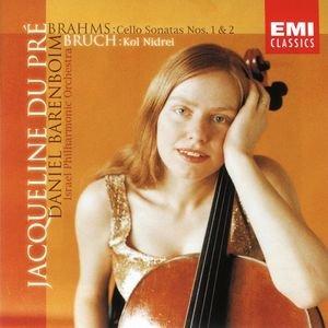 Image for 'Brahms : Cello Sonatas 1 & 2/Bruch:Kol Nidrei'