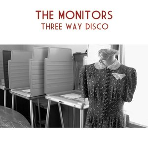 Image for 'Three Way Disco'